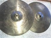 "ZILDJIAN Cymbal A 14"" THIN CRASH"